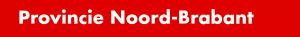 logo provincie Noord Brabant